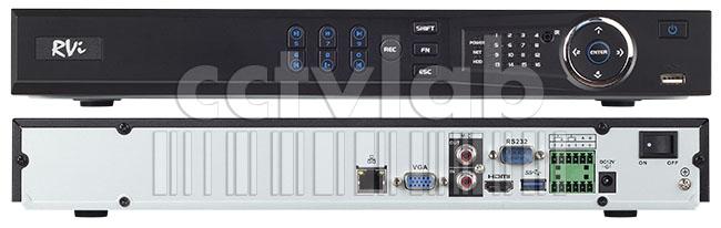 RVi-IPN16/2-PRO NEW
